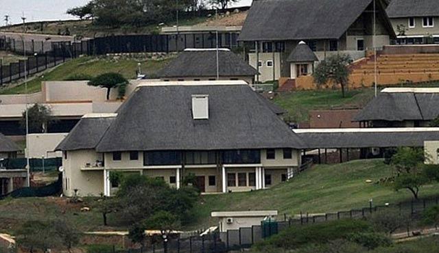 Güney Afrika lideri yolsuzluktan suçlu bulundu