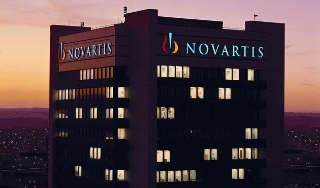 Novartis'in rüşvet iddialarına soruşturma
