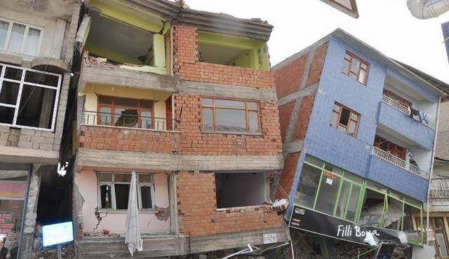 Marmara ve Bursa'ya deprem uyarısı