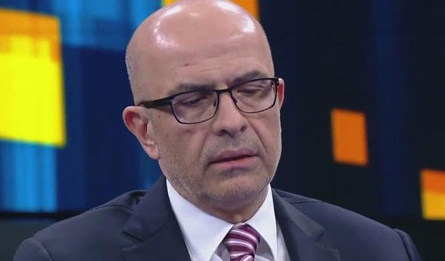 CHP'li Berberoğlu'na MİT TIR'ları davası