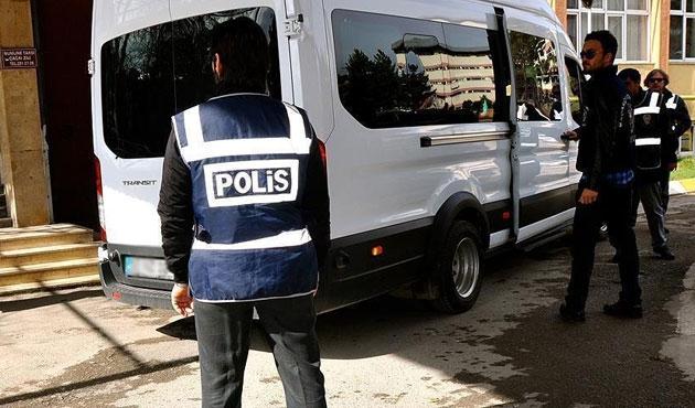 G.Antep'te yakalanan Ankara saldırganı tutuklandı