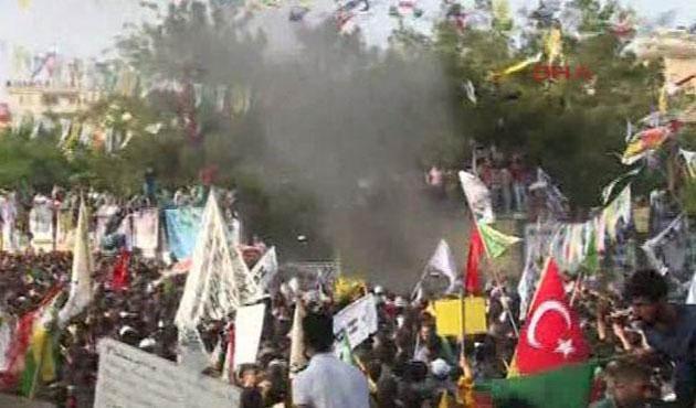 'HDP Mitingi'ne bomba' iddianamesi kabul edildi