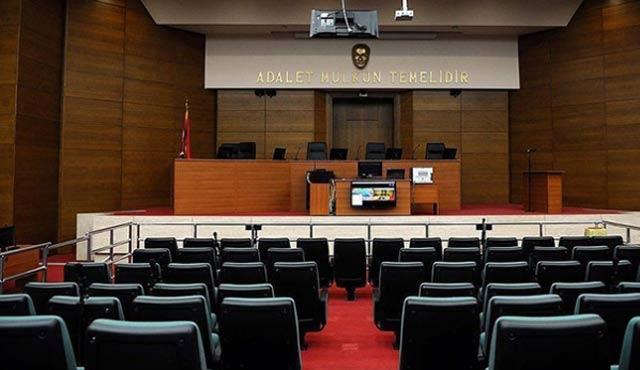 '25 Aralık' davasında beşinci duruşma