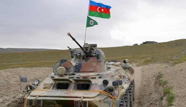 Erdoğan'dan Azerbaycan'a taziye