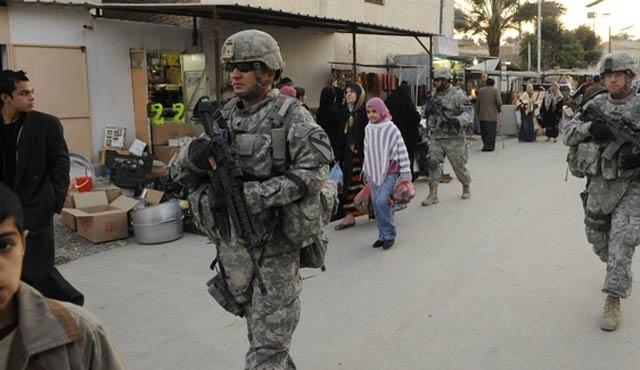 Suriye'deki ABD'li asker sayısı artabilir