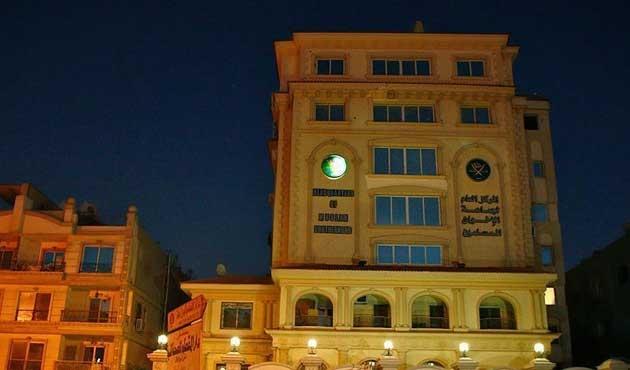 İhvan'dan 'barışçıl mücadeleye devam' mesajı