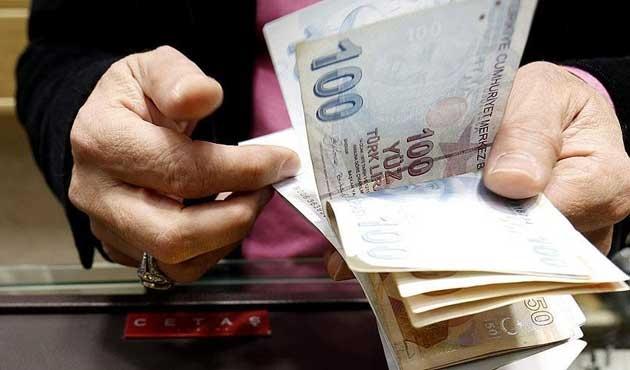 2015'te harçlara 17,3 milyar lira ödendi