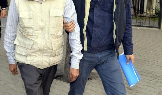 İstanbul'daki paralel operasyonda 20 tutuklu