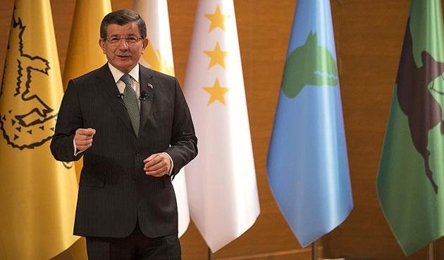 Davutoğlu: Terörle mücadele zaferle sonuçlanacak