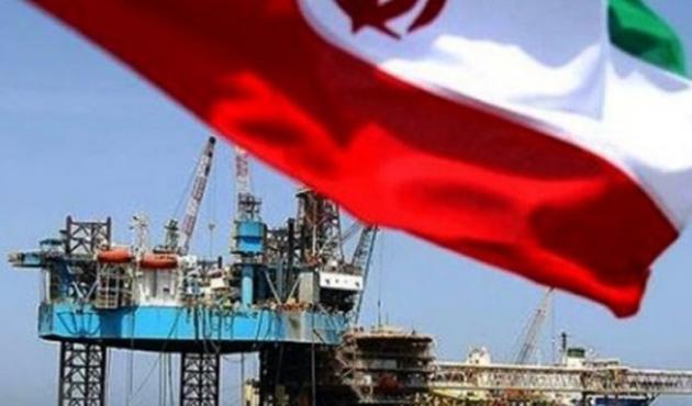 İran'ın petrol üretimi yaptırım öncesi seviyeye ulaştı