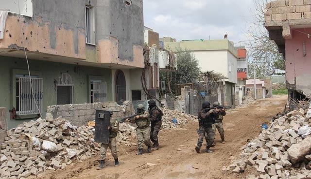 PKK'dan yeni bomba taktiği, duvar sıvası