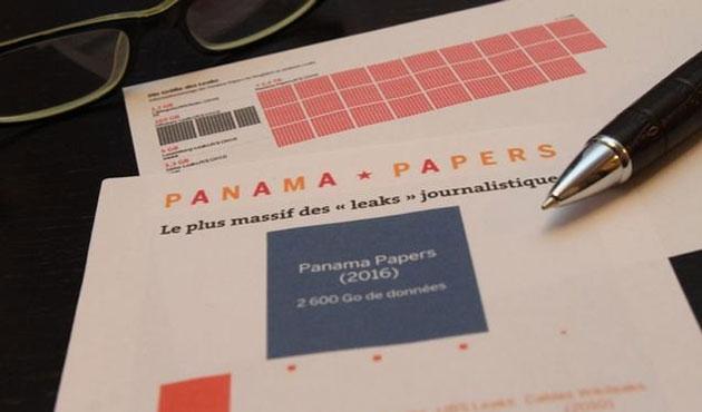 Tayland'da 16 kişiye 'Panama' soruşturması