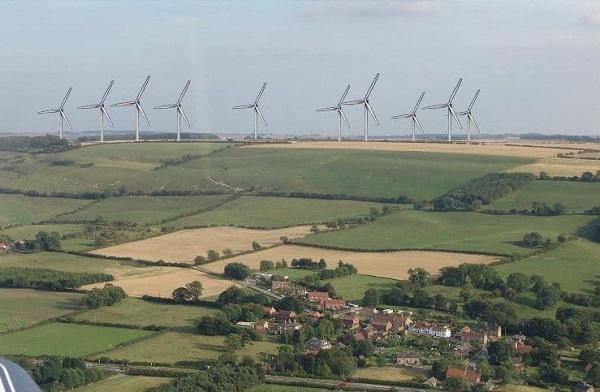 İngiliz köyü 20 milyon sterline satılıyor
