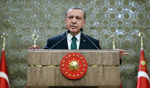 Erdoğan: Örgüt yandaşları vatandaşlıktan atılmalı