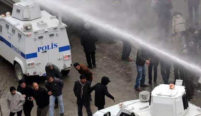 HDP Hakkari İl Eş Başkanı gözaltına alındı