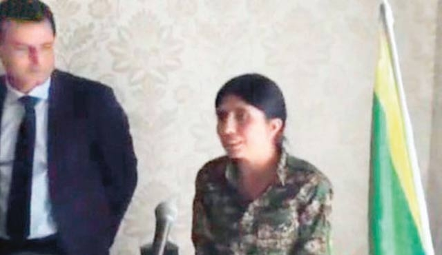 Çek Cumhuriyeti YPG'yi tanımadı