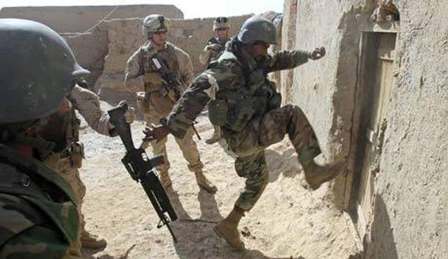 Afganistan'da Taliban operasyonu: 42 ölü