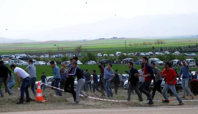 K.Maraş'taki mezhepçi kışkırtmaya suç duyurusu