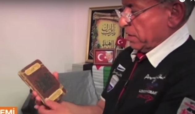 Osmanlı paşası dedesi için Türkiye'ye geliyor