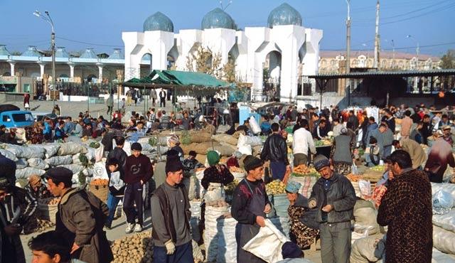 Rusya, elmas karşılığı Özbekistan'ın borcunu sildi