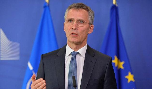 NATO'dan Ermenistan ve Azerbaycan'a uyarı