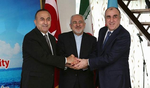 İran'a ilk ticaret merkezini Türkler açıyor
