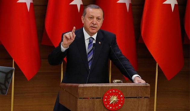 Erdoğan: Paralel yapıyı geç fark ettik