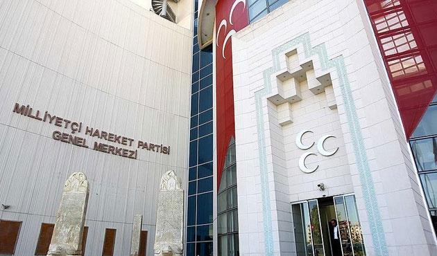 Ankara Valiliği'nden kongre açıklaması