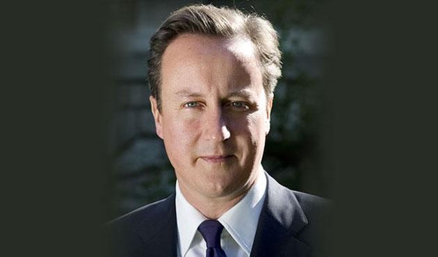 Cameron suçladığı imamdan özür diledi