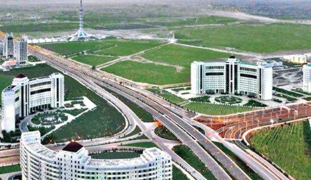 Türkmenistan ile ticaret hacmi 5,5 milyar oldu