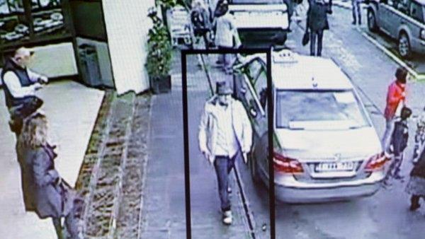 Brüksel zanlısı 'şapkalı terörist' olduğunu itiraf etti