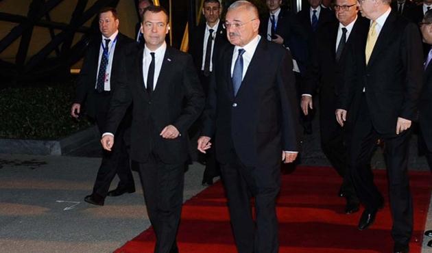 Azerbaycan'dan toprak bütünlüğü vurgusu