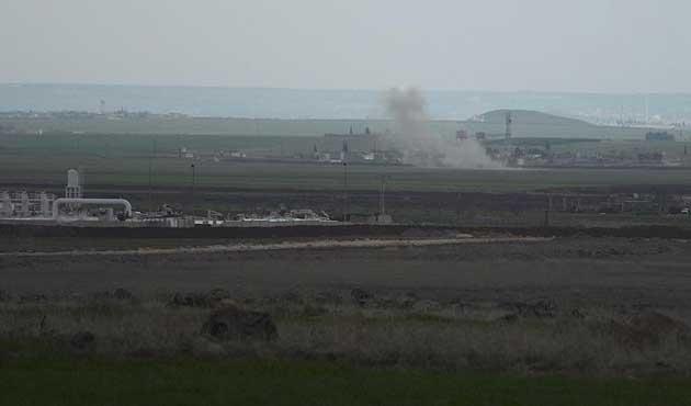 Muhalifler dört köyü IŞİD'den aldı
