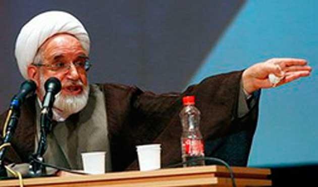 Ev hapsindeki İranlı muhalif yargılanmak istiyor
