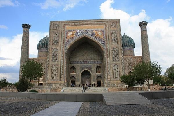 Ali Şir Nevai Afganistan'da anıldı