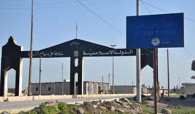 IŞİD Çobanbey'i yeniden ele geçirdi