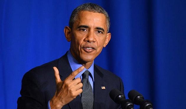 Obama'dan 'Muhammed Ali' açıklaması