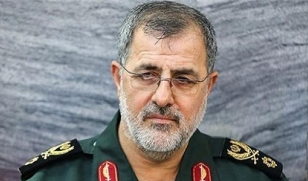 İran büyük askeri tatbikata hazırlanıyor