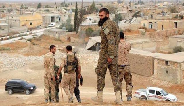 Suriye'de 4 İran subayı daha öldü