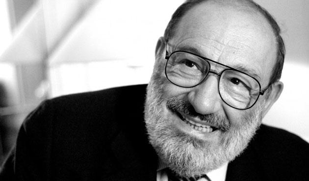 Umberto Eco'dan ilginç vasiyet