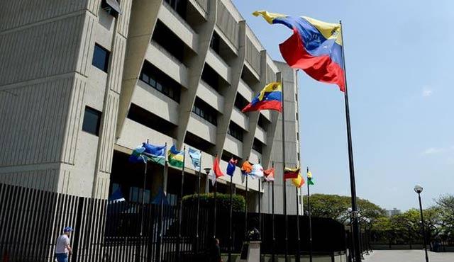 Venezuela'da patlama: 5 ölü
