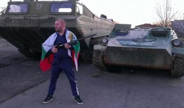 Bulgaristan'da 'mülteci avcılar' tartışması alevlendi
