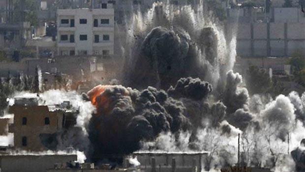 IŞİD'li diye 25 bin kişi öldürüldü