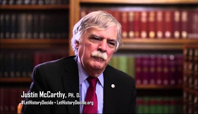 ABD'li Prof.'dan Ermenistan açıklaması