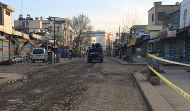 Nusaybin'de askere PKK'dan bombalı tuzak