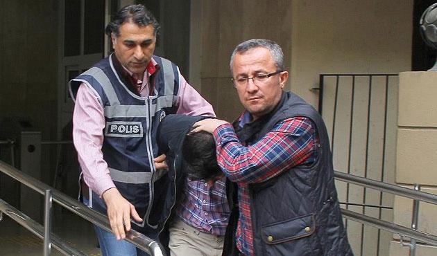 Özgecan'ın katillerine silahlı saldırıda gizlilik kararı
