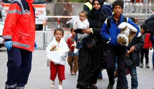 Almanya'da göçmenler için uyum yasası yolda