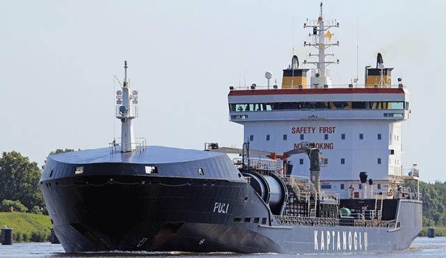Nijerya'da kaçırılan Türk denizciler hala rehin