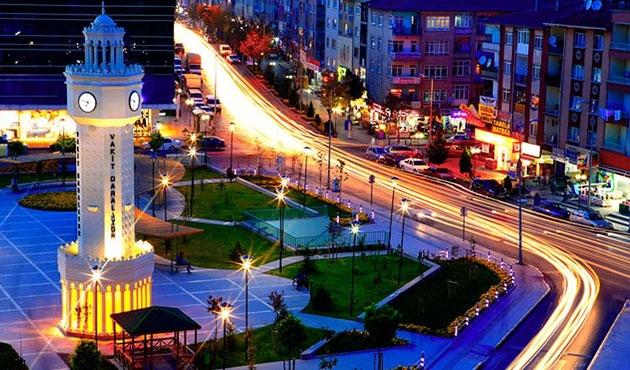 Ankara'da bazı yollar pazar günü kapalı
