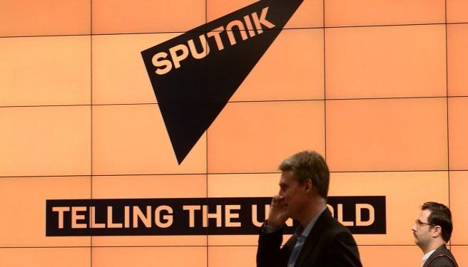 Rus sitesi Sputnik'e engeli talebi onaylandı